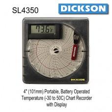 Dickson SL4350