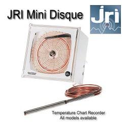 JRI Mini Disque Chart Recorder