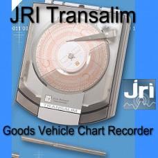 JRI Transalim Goods Vehicle Chart Recorder