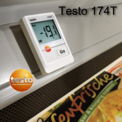 Testo Products - for all your HACCP requirements!
