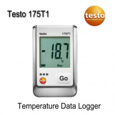 Testo 175 T1 Data Logger