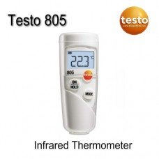 Testo 805 Infrared Thermometer